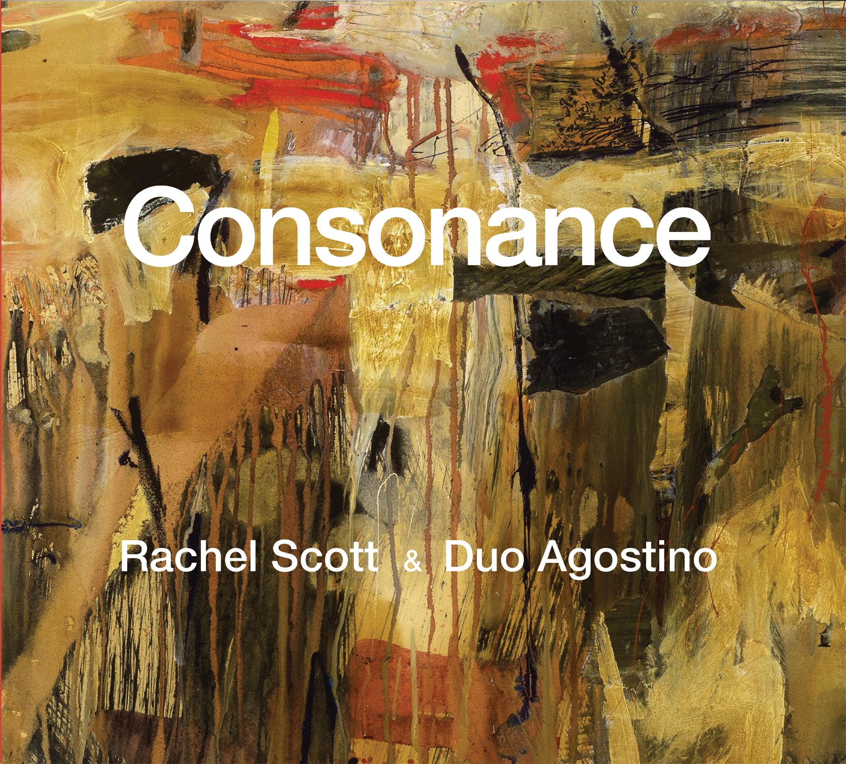 Consonance-cover