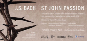 St John Passion DL